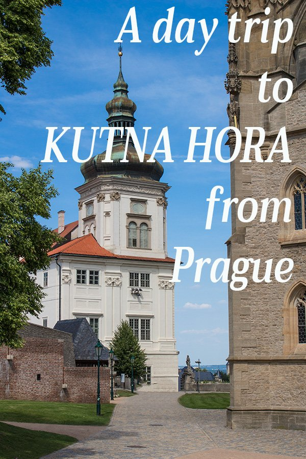 Kutna Hora on a day trip from Prague: things to do | What to do in Kutna Hora, Czech Republic | Visiting the bone chapel in Kutna Hora, Czech Republic | Things to do in Kutna Hora, Czech Republic | Day trips from Prague | How to get to Kutna Hora from Prague