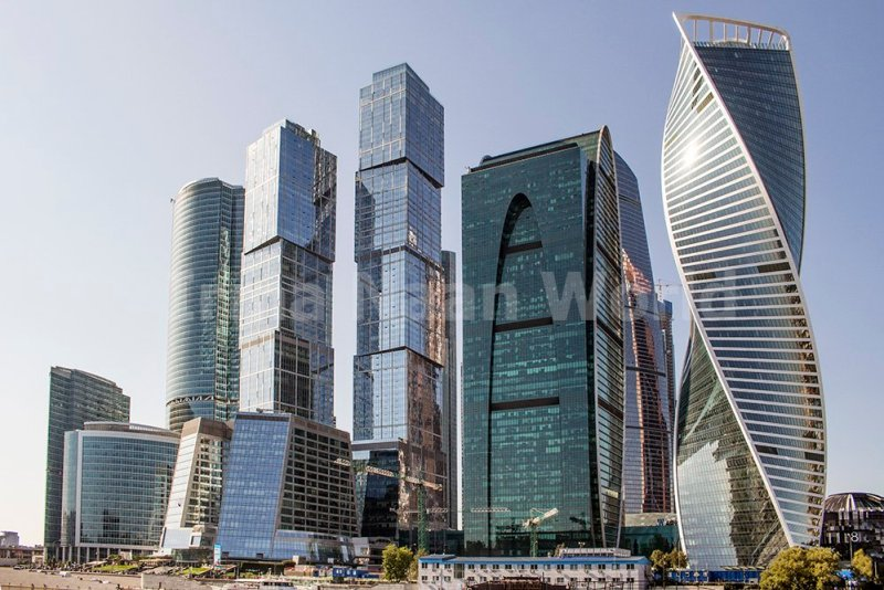 Moscow pictures: stunning photos of Moscow | The famous Moscow City