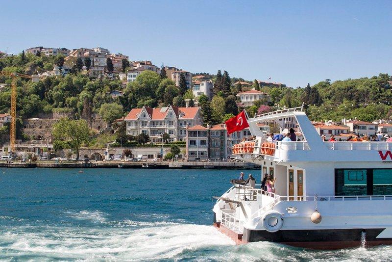Что нужно знать перед поездкой в Стамбул: советы из личного опыта