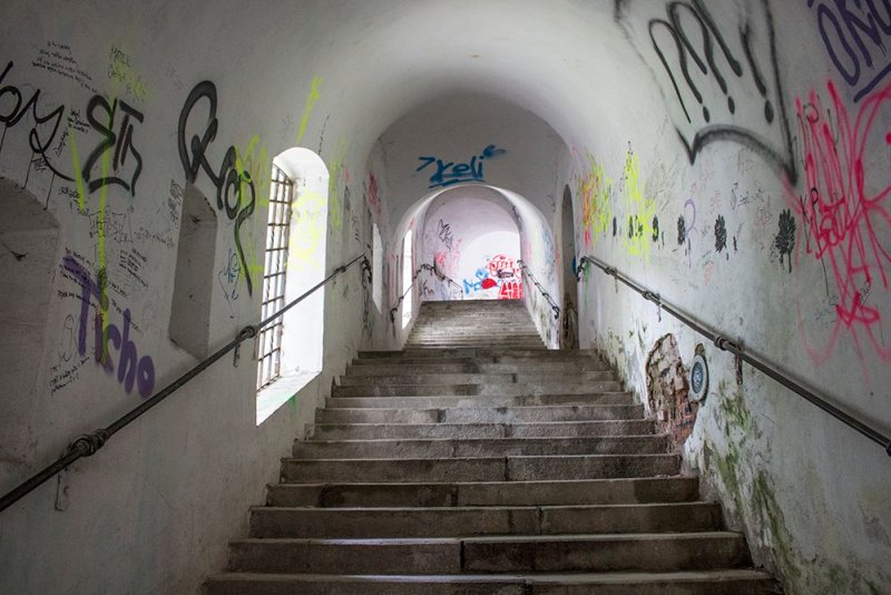 Things to do in Olomouc, Czech Republic, in half a day | Passage to the squares