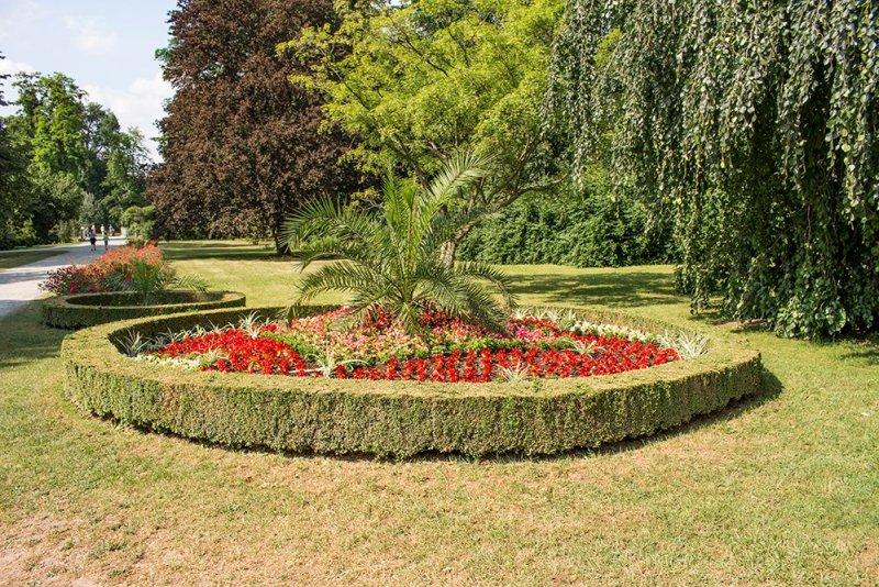Czech Republic: Visiting Kromeriz Castle and Gardens from Brno   St Moritz Church