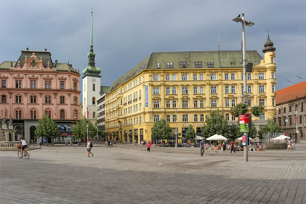 Things to do in Brno, Czech Republic, in 1 day