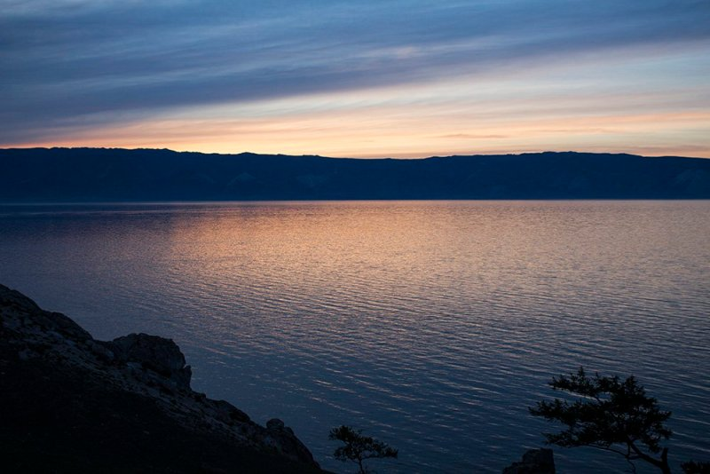 Baikal Lake, Russia: a travel guide
