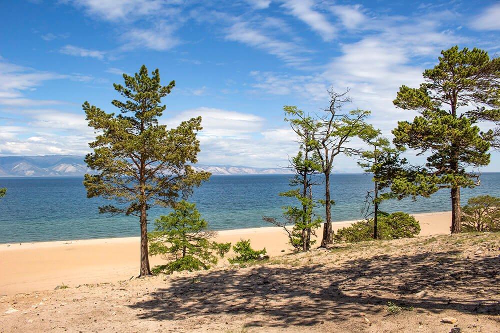 Full travel guide to Olkhon Island
