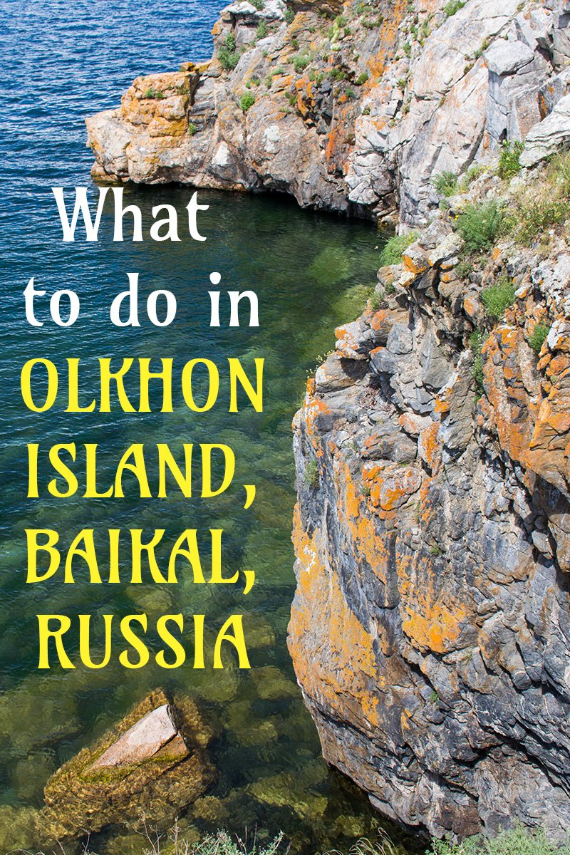 Things to do in Olkhon Island, Russia | What to do in Olkhon Island, Baikal, Russia