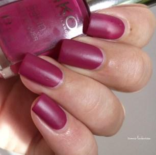 kiko carmine red (8)