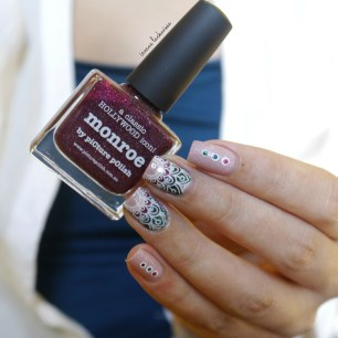 picture polish grace + moyou reverse stamping (52)