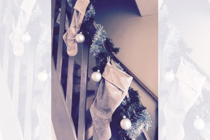 Kerstsokken