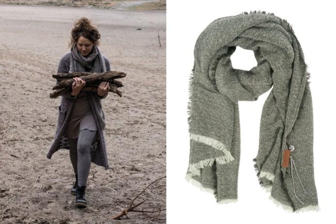 Zussss shawl