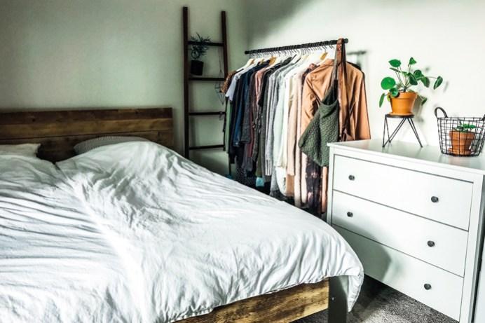 Slaapkamer Maartje