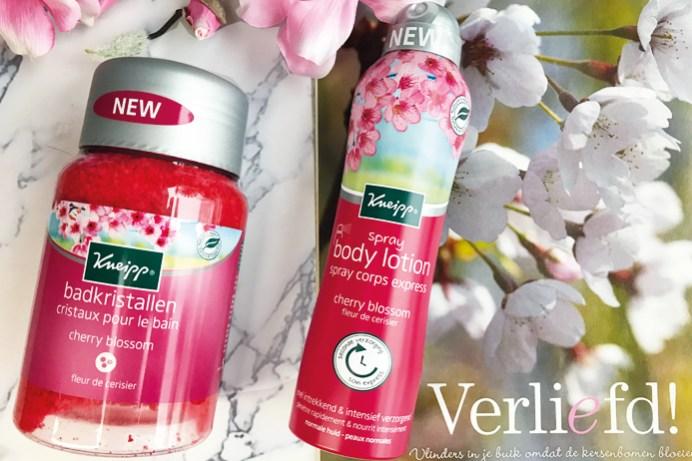 Kneipp 'Cherry Blossom'