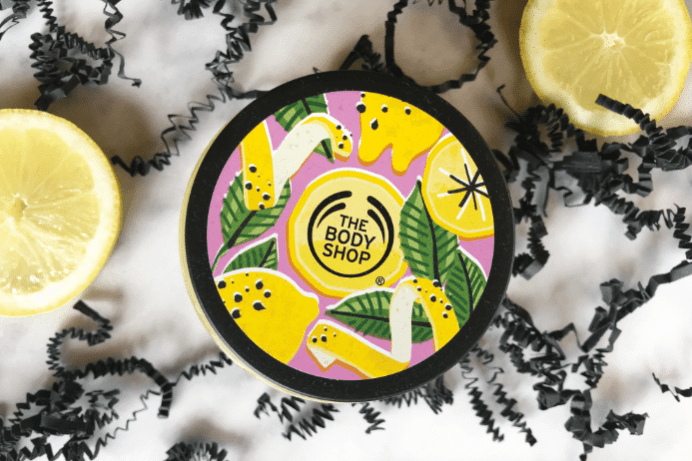 The Body Shop Bodycare