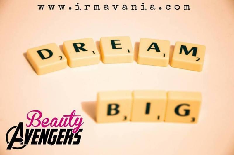 irma vania peluang bisnis online Moment Champion Day 4
