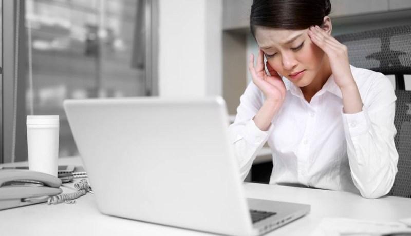 bisnis irma vania solusi mudah sakit di kantor