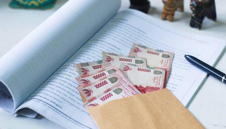 dilema gaji kecil solusi bisnis cepat kaya