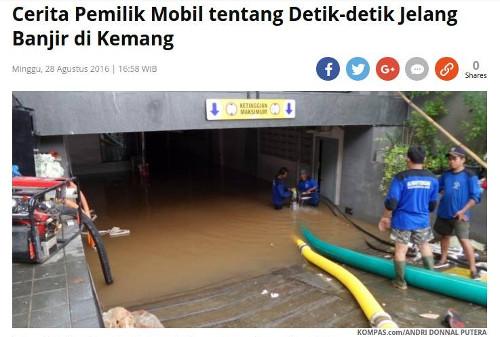 solusi kebanjiran irma vania peluang usaha di rumah