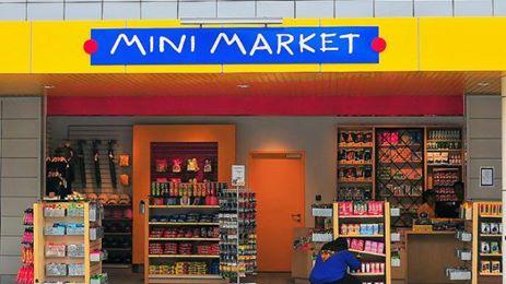 Modal Usaha Minimarket Bisnis Modal 10 Juta Irma Vania Moment