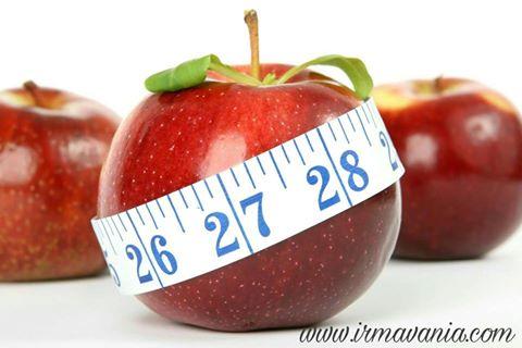 Berat Badan Turun 25 Kg Silhouette Diet Irma Vania
