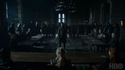 Massive Game Of Thrones Leak Tells Us Who Lives Who Dies And