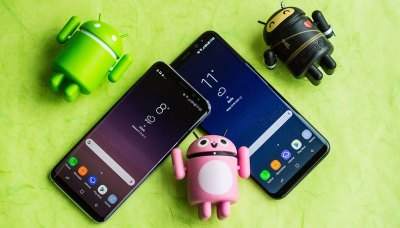 Tmobile S8 Group Messaging Samsung Galaxy Text
