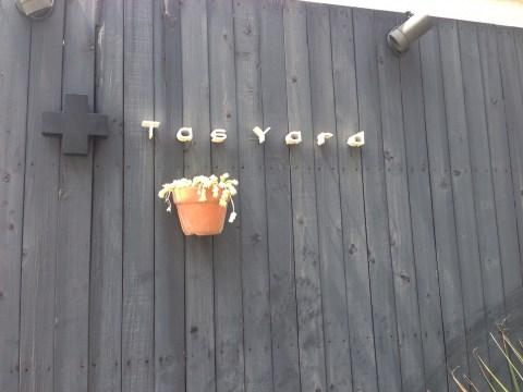 TasYardロゴ