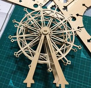 Ferris wheel5