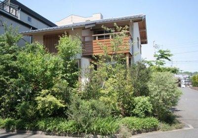 自然素材の家づくり流山の家-22