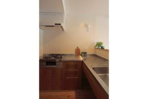 自然素材のマンションリノベーション杉並-11
