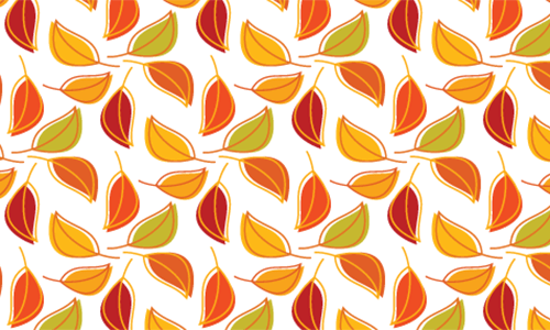 Free Repeat Patterns