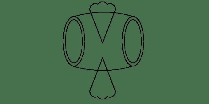 小槌の作り方18