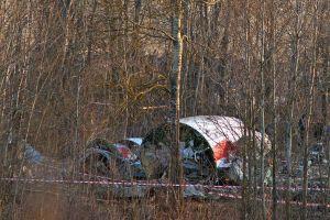 tu-154墜落事故
