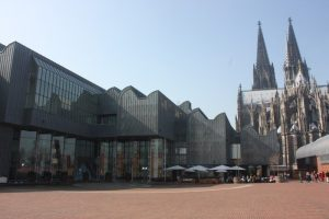 ルートヴィヒ美術館2