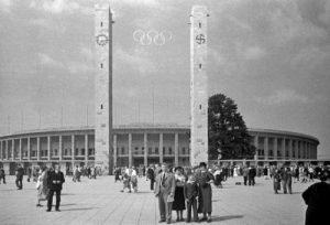 歴代オリンピック開催国と会場 メイン競技場の画像一覧(前編)