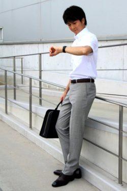 クールビズのシャツは長袖?半袖?経営者30人の意見はコレ!
