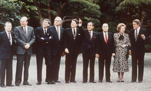 1986年東京サミット