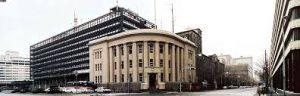 旧東京都庁
