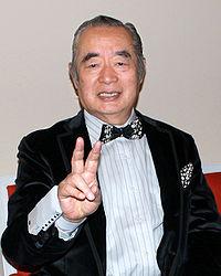 中松義郎ドクター中松