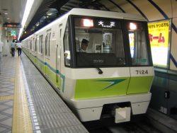 日本の地下鉄ランキング 年収や乗客数を路線・駅ごとに!