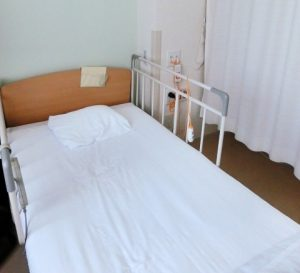 北枕病院ホテル旅館