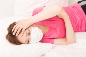 100均 インフルエンザ予防