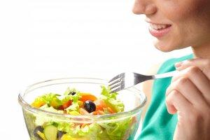 食べ物で改善