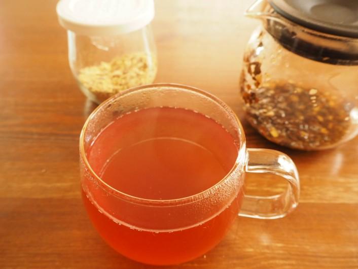 蒸し生姜パウダーの作り方