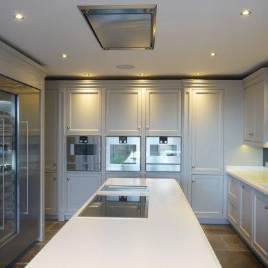 Kitchen Design - St Thomas Road - Lytham St Annes - by Iroko Designs 3
