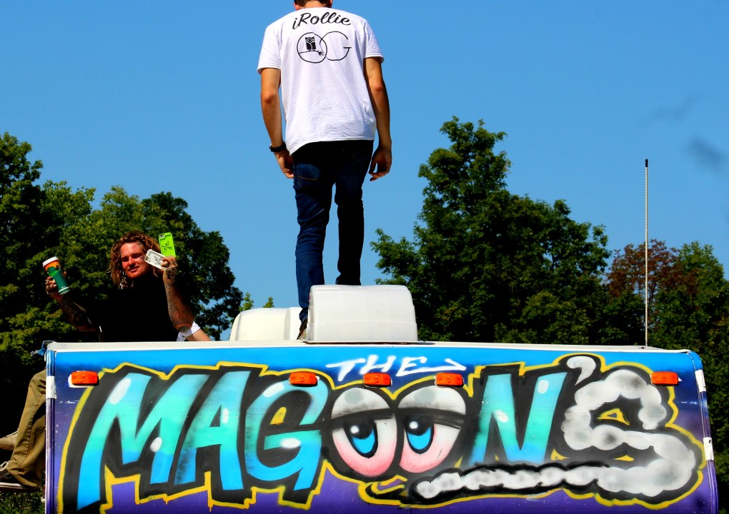 the-magoons