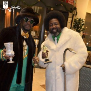 Afroman interview