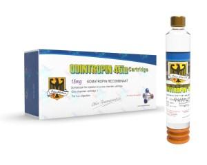 odintropin 45 cartridge-somatotropin odin pharma