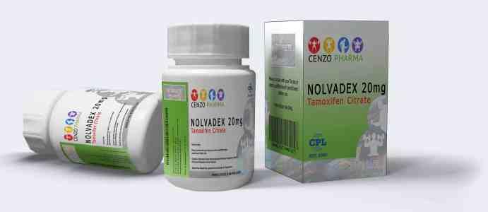 nolvadex tamoxifen citrate cenzo pharma