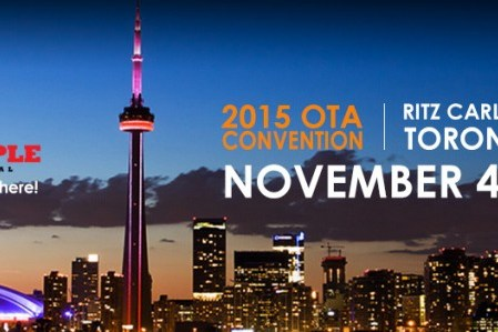 2015 OTA Conference