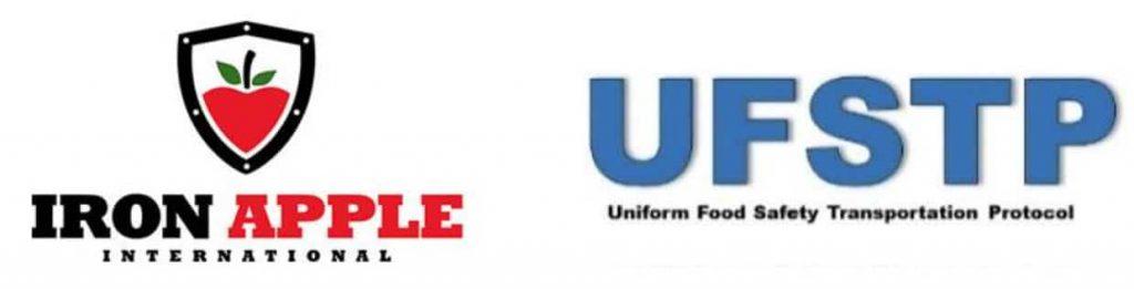 Iron Apple & UFSTP