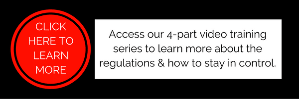 Understanding FSMA 4 Part Series